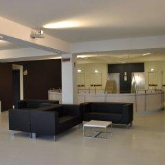 Hotel Poseidon Торре-дель-Греко интерьер отеля