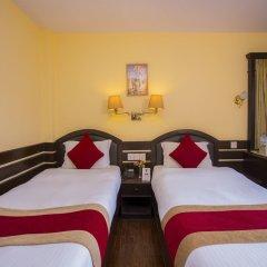 Отель OYO 235 Hotel Goodwill Непал, Лалитпур - отзывы, цены и фото номеров - забронировать отель OYO 235 Hotel Goodwill онлайн комната для гостей