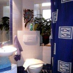 Diana's B&b Израиль, Иерусалим - отзывы, цены и фото номеров - забронировать отель Diana's B&b онлайн ванная фото 2