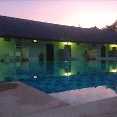 Отель Diamond Home Resort Таиланд, Краби - отзывы, цены и фото номеров - забронировать отель Diamond Home Resort онлайн бассейн