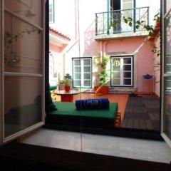 Hub New Lisbon Hostel фото 15
