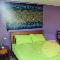 Отель Chillout Village комната для гостей фото 4