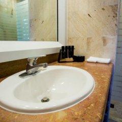 Отель The Level at Melia Punta Cana Beach Adults Only ванная