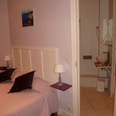 Hotel Victor Hugo комната для гостей фото 3