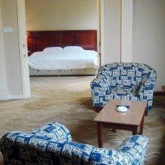 Qing Yuan Hotel комната для гостей фото 5