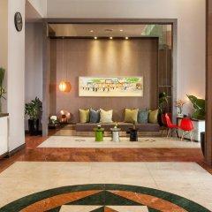 Отель Somerset Grand Hanoi интерьер отеля