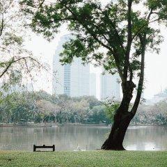 Отель Silom Studios Бангкок фото 6