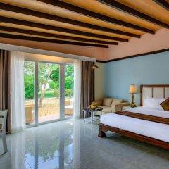 Отель Sokha Beach Resort Камбоджа, Сиануквиль - отзывы, цены и фото номеров - забронировать отель Sokha Beach Resort онлайн комната для гостей фото 4