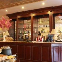 Sammy Dalat Hotel гостиничный бар