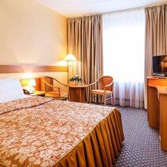 Гостиница Измайлово Бета комната для гостей фото 5