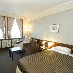 Отель Clio Court Hakata Хаката комната для гостей фото 3