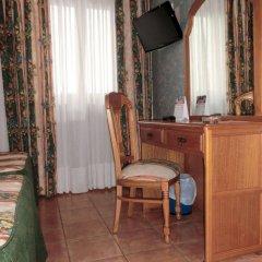 Отель Las Ruedas Испания, Барсена-де-Сисеро - отзывы, цены и фото номеров - забронировать отель Las Ruedas онлайн удобства в номере