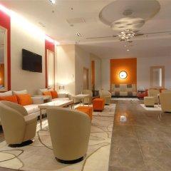 Отель Ramada Plaza Milano интерьер отеля