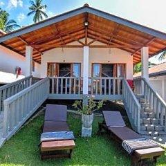 Отель Vesma Villas Шри-Ланка, Хиккадува - отзывы, цены и фото номеров - забронировать отель Vesma Villas онлайн фото 11