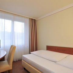 Hotel Concorde München 4* Стандартный номер фото 6