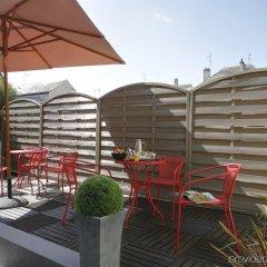 Отель Best Western Adagio Франция, Сомюр - отзывы, цены и фото номеров - забронировать отель Best Western Adagio онлайн фото 2