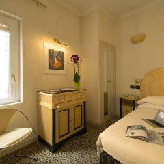 Отель Gregoriana Италия, Рим - отзывы, цены и фото номеров - забронировать отель Gregoriana онлайн комната для гостей