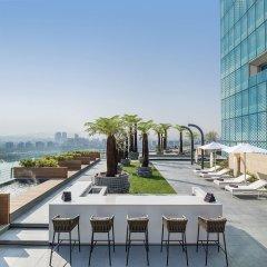 Отель W Seoul Walkerhill Южная Корея, Сеул - отзывы, цены и фото номеров - забронировать отель W Seoul Walkerhill онлайн бассейн фото 3