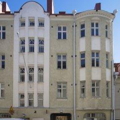 Отель 2ndhomes Merimiehenkatu Apartment Финляндия, Хельсинки - отзывы, цены и фото номеров - забронировать отель 2ndhomes Merimiehenkatu Apartment онлайн парковка