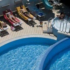 Отель Albicocco Италия, Риччоне - отзывы, цены и фото номеров - забронировать отель Albicocco онлайн детские мероприятия