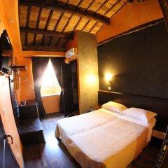 Отель Domus Roma Италия, Рим - отзывы, цены и фото номеров - забронировать отель Domus Roma онлайн комната для гостей фото 2