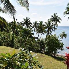 Отель Island Breeze Fiji Савусаву пляж фото 2