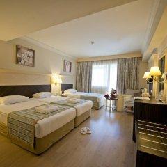 Aydinbey Kings Palace Турция, Чолакли - отзывы, цены и фото номеров - забронировать отель Aydinbey Kings Palace онлайн комната для гостей фото 3