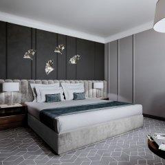Гостиница Hartwell комната для гостей