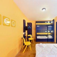 Отель Bedn Budget Cityhostel Hannover комната для гостей фото 2