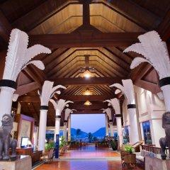 Отель Novotel Phuket Resort фото 2