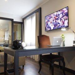 Quentin Boutique Hotel 4* Стандартный номер с различными типами кроватей фото 48