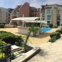 Отель Africana Болгария, Свети Влас - отзывы, цены и фото номеров - забронировать отель Africana онлайн фото 10