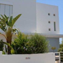 Отель Melissa балкон