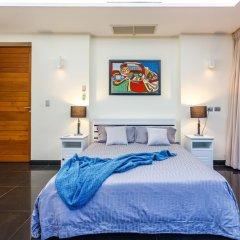 Отель Kyerra Villa by Lofty фото 13