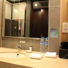 Отель Best Western Grandsky Hotel Beijing Китай, Пекин - отзывы, цены и фото номеров - забронировать отель Best Western Grandsky Hotel Beijing онлайн ванная