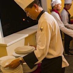Nguyen Anh Hotel - Bui Thi Xuan Далат питание