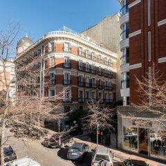 Отель Claudio Coello City Center Мадрид