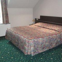 Hotel L'Auberge du Souverain комната для гостей фото 4
