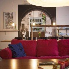Отель Hostel Flamingo Польша, Лодзь - - забронировать отель Hostel Flamingo, цены и фото номеров гостиничный бар
