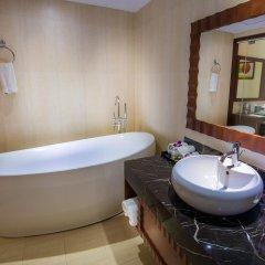 Paragon Saigon Hotel ванная