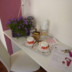 Отель Dimora di Bosco Room & Breakfast Италия, Рубано - отзывы, цены и фото номеров - забронировать отель Dimora di Bosco Room & Breakfast онлайн удобства в номере