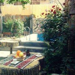 Отель Нор Ереван фото 2