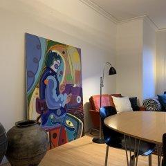 Отель 2 bedroom apt Axel Møllers Have 1422-1 Фредериксберг детские мероприятия