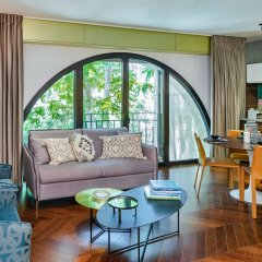 David Citadel Residence 1 Min Mamilla Израиль, Иерусалим - отзывы, цены и фото номеров - забронировать отель David Citadel Residence 1 Min Mamilla онлайн фото 6