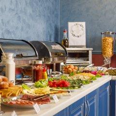 Отель Marsel Большой Геленджик питание фото 2