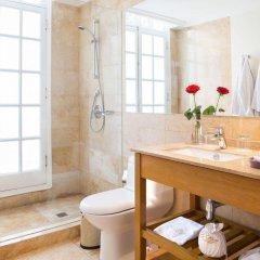 Le Rêve Boutique Hotel ванная фото 2