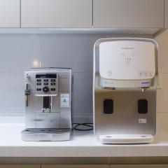 Отель STAY256 Hanok Guesthouse Южная Корея, Сеул - отзывы, цены и фото номеров - забронировать отель STAY256 Hanok Guesthouse онлайн ванная