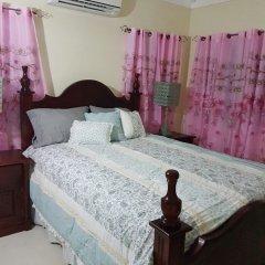 Отель Ocho Rios Villa at Coolshade IX комната для гостей фото 4