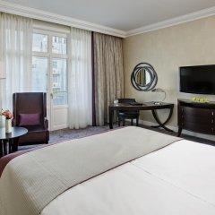 Отель Steigenberger Wiltcher's удобства в номере