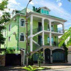 Гостиница Shartrez Guest House в Анапе отзывы, цены и фото номеров - забронировать гостиницу Shartrez Guest House онлайн Анапа парковка